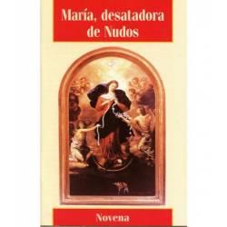 Maria desatadora de nudos (ES)