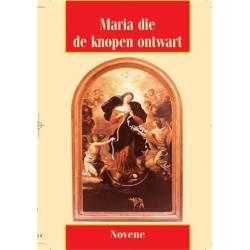 Maria Knotenloserin novene...