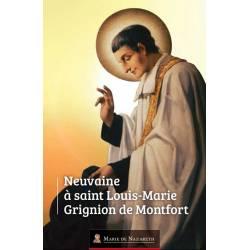 Neuvaine à saint...