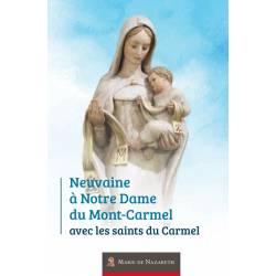 Neuvaine à Notre Dame du...