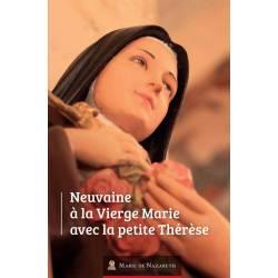 Neuvaine à la Vierge Marie...